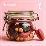 Шоколадови френски макарони
