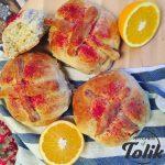 Домашният сладък хляб на Коко